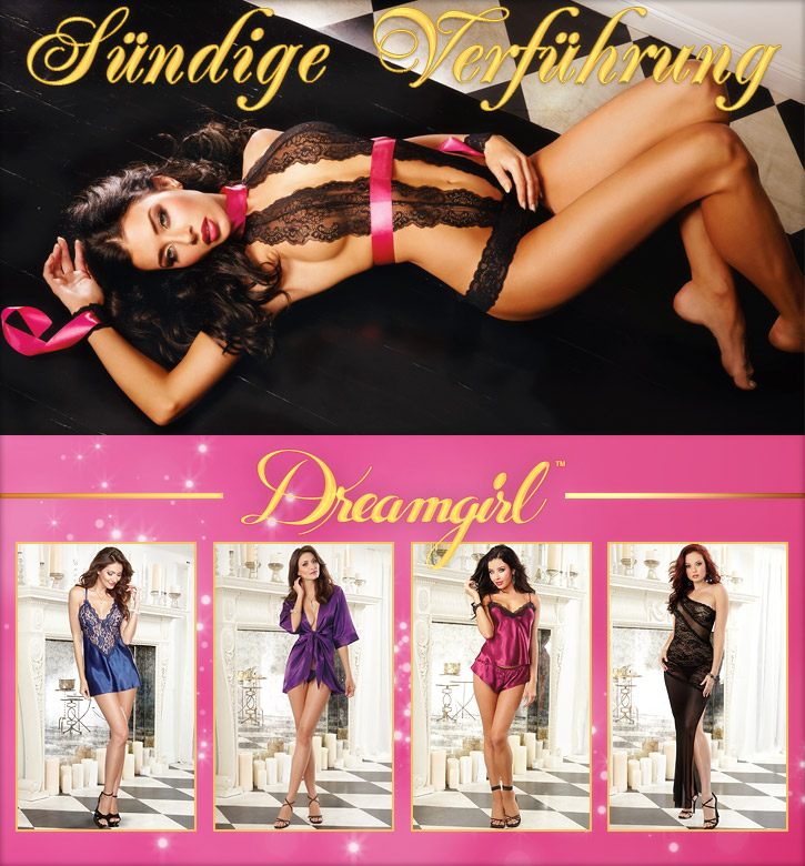 Dreamgirl Kollektion 2015