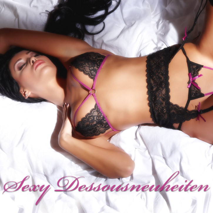 Close2you Dessous bei SinEros