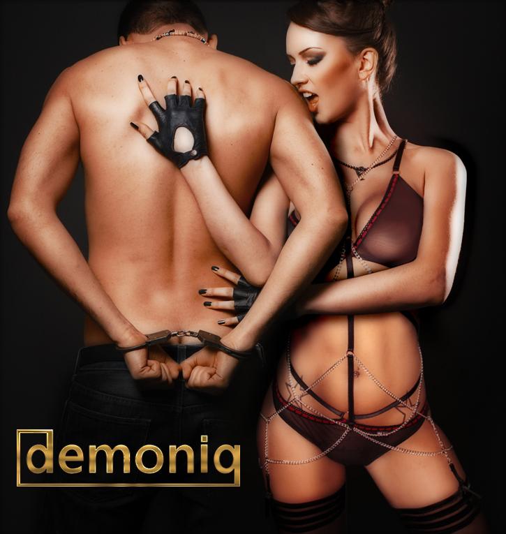 Demoniq bei SinEros.de