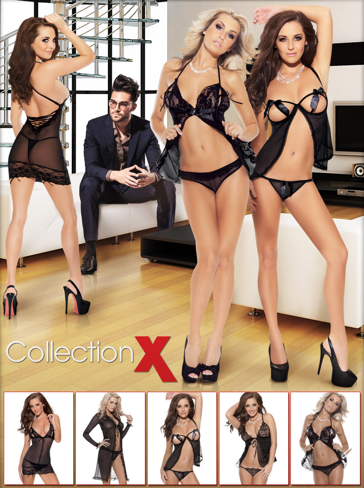 Collection X bei SinEros.de