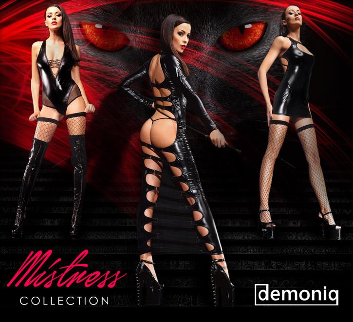 Demoniq Mistress bei SinEros.de