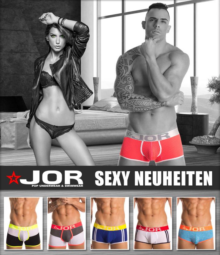 Underwear von JOR bei SinEros.de
