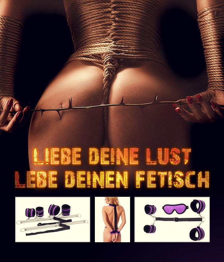 Fetisch-Neuheiten bei SinEros.de