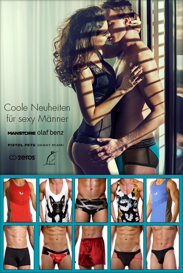Underwear-Update bei SinEros.de