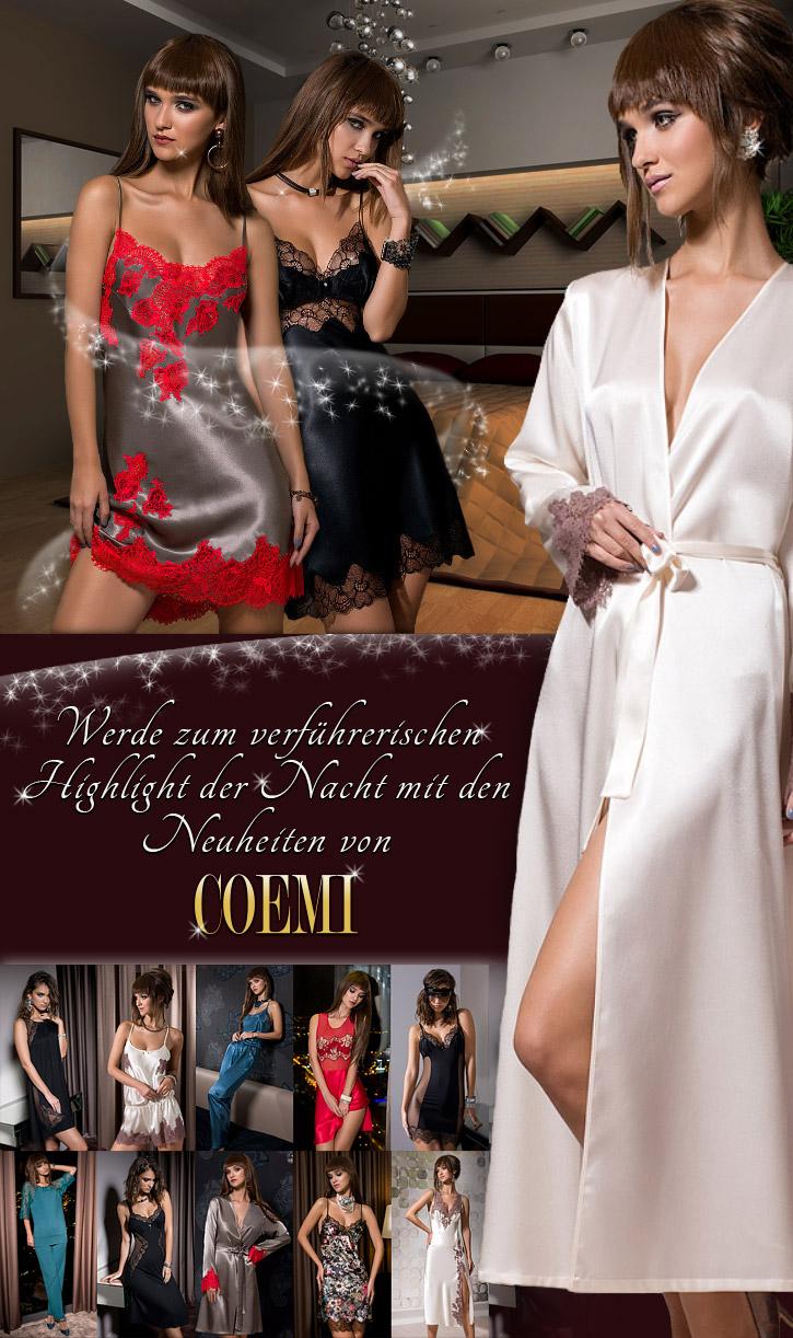 Coemi jetzt auf SinEros.de