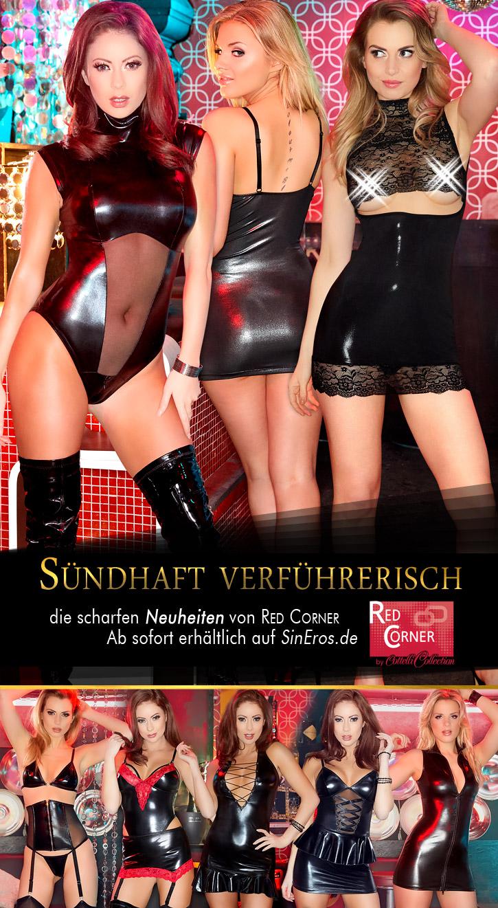 Red Corner auf SinEros.de